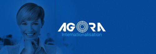 Logo Agora Internationalisation