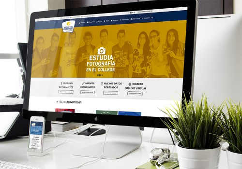 Web colombia college
